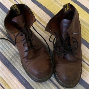Made in England Doc Martens 🏴 42